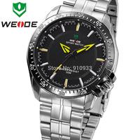 2013 WEIDE new Men's JAPAN quartz waterpoof sports watch ,WH1012, 12 month guarantee sports watch for men luxury design 3ATM
