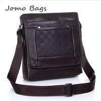Lowest price 2014 top sale PU Leather Men Bag Fashion Men Messenger Bag small Business cross body shoulder Bag free ship z2583