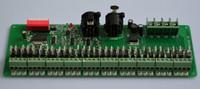 30channel(10groups) easy dmx512 decoder;DC9-24V input;constant voltage PWM output