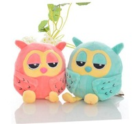 Owl doll owl toy animal gift