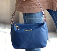 2014 fashion Waterproof nylon bag totes girl small bags woman handbags