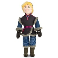2014 Popular Frozen Movie Kristoff doll Frozen 50cm Kristoff Dolls Plush soft Stuffed Toys For Kids Girls Boy Gift Free Shipping
