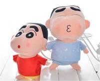 Nowara Shinnosuke Crayon Shin-chan cartoon toy cartoon doll small gift