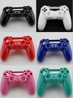 New 2014 Diy shedding Shell Color Covers For PS4 Wireless Controller