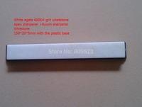 white agate Apex sharpener +Ruixin sharpener Sharpening Grindstone Polishing Stone Grit  6000#  Sharpener System Graver oilstone