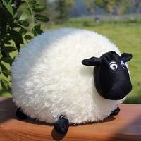 Sheep doll Shaun sheep lambling doll small sheep toy