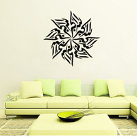 Arab islamic Home Living room Cartoon decoration wall sticker Removable Eco-friendly PVC Free shipping decal Children Muslim 029