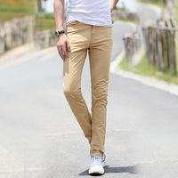 2014 leisure casual Retail and autumn winter jeans men new denim jeans,Men jeans pants