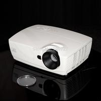 real 3000 LMS Brightness,XGA,1024X768Pixels Educational Multimedia Projector,Not 3LCD projector,True Colors PK LCD Projector