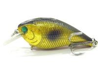 Fishing Lure Crankbait Hard Bait Fresh Water Shallow Water Bass Walleye Crappie Minnow Fishing Tackle C658X37