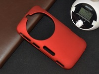 Free Shipping,High Quality Matte Hard Colorful Case Skin Back Cover For Samsung Galaxy K Zoom C1158 C1116