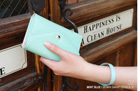 Free shipping Mobile phone bag Zero wallets, card bags