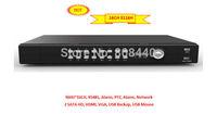 H.264  16CH DVR LS-3116H Digital hard disk video recorder (DVR)