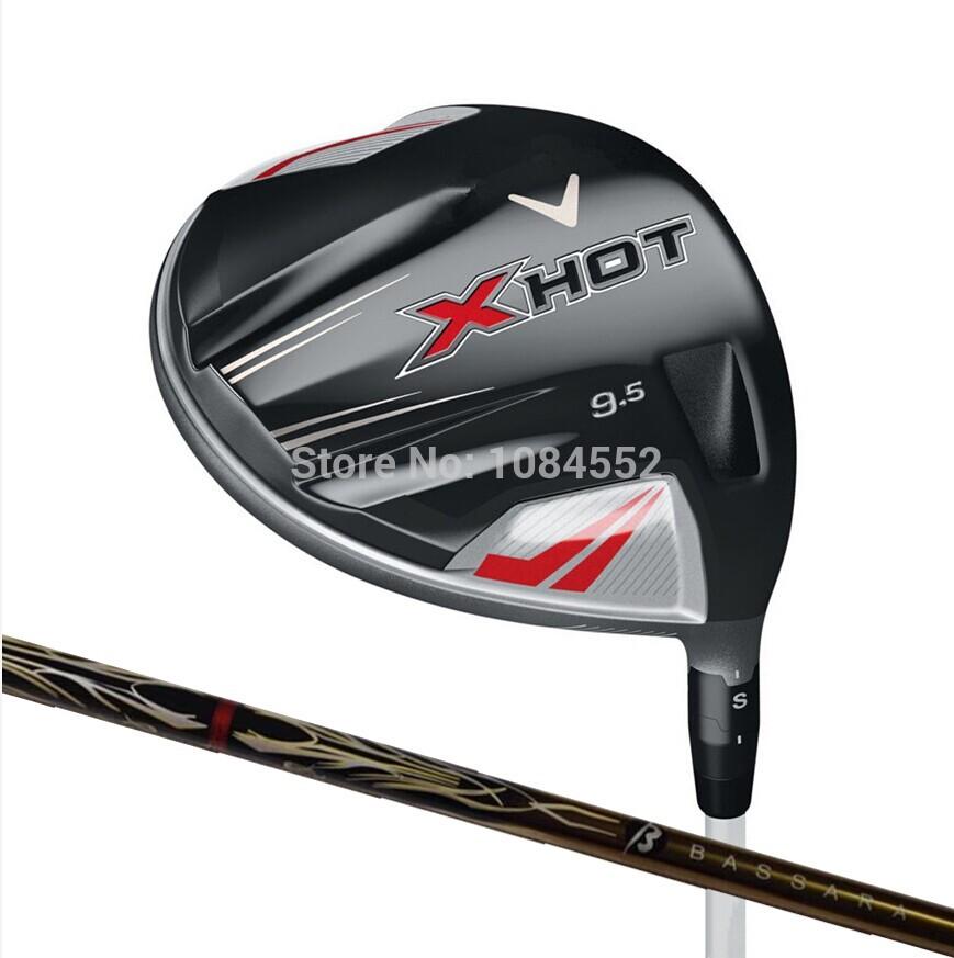 клюшка для гольфа New 1 , X 9,5 r 1 x hot клюшка для гольфа nike vapor pro 2015