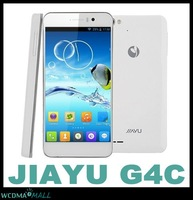 JIAYU G4C 4.7 Inch IPS Screen Quad Core MTK6592 Android 4.2 Smart Phone