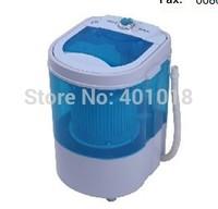 Solar Geen Power 12V or 24V Solar DC Washing Machine