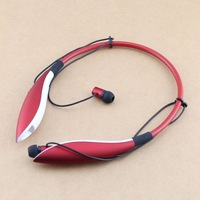TONE HBS Shark, Newest Wirelee Bluetooth Headset,Music In-ear Ring Headphone,Bluetooth V4.0 for iPhone 5S/5/4/4s,iPod,for LG
