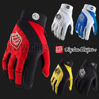Brand New Troy Lee Designs TLD Sprint Full Finger Glove for MTB ATV BMX DH Cycling Mountain Bike Bicycle off road riding gloves