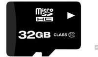 1pcs new Real genuine 32G 32 GB 32GB memory card TF micro SD card
