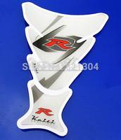 100pcs/lot Motorcycle Tank Pad Protector Decal Sticker For Ducati Honda CBR Yamaha R1 Suzuki Kawasaki W