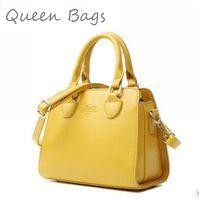 High quality 2014 New fashion Women Famous brand messenger Bag Popular elegent Handbag PU leather Shoulder bag S4222