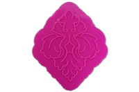 Silicone Fondant Cake Decorating Tools Lace Mold Silicone Cake Mold Flower Fondant Molds Cake Tools Kitchen Accessories(FD-019)