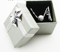 2014 New arrival free shipping pure silver bead transfer silver chain silver pendant wave chain add a box for gift