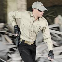 NEW ARRIVAL TD zone 7 GL9 tactical shirts military shirts training U.S army combat long sleeve shirt defender shirts