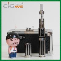 In Stock Free Shipping! Original Innokin itaste 134 mini full set e cigarette starter kit full mechanical Mod e cig kit