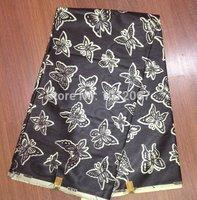Very much  beautiful! super hollandais wax african clothing 100%cotton holland wax fabric yw036