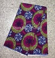 classic fashion java wax african fabric batik fabric cotton fabric 6yards per lot