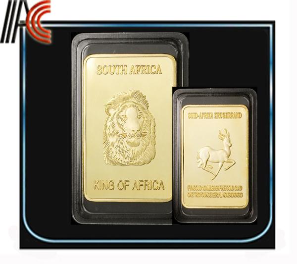 (March ) Hot selling.100pcs/lot with good quallty -Gorilla Gold Bar(China (Mainland))