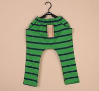 Baby boys pants kids children harem striped trousers pants 0713 sylvia 39862421689