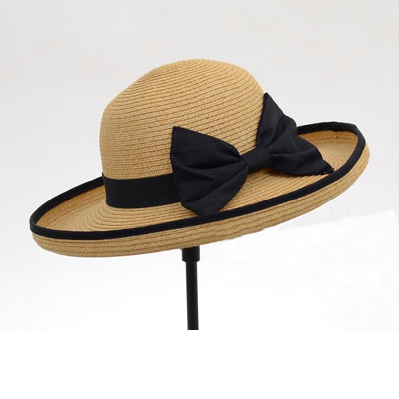 Straw Beach Hats For Men Women Straw Beach Hat