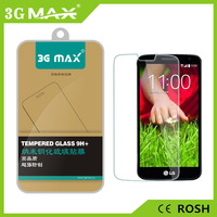 Tempered Glass Screen Protector For LG G2 MINI Toughened Mobile Phones Protective Film for LG G2 MINI Retail Pack