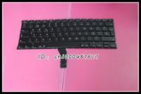 "100% Brand New For Macbook AIR 13.3"" A1369 Spanish keyboard 2011 MC965 MC966 A1466 2012 X 5PCS"