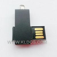 Promotional Products Lot 50 Bulk USB Flash Drive PenDrive Mini USB Key  USB Stick  Custom Gifts Free Logo Black Color