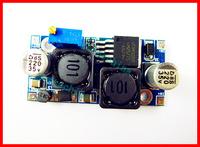 DC Adjustable Voltage Regulator Module DC 3-35V To DC 1.2-30V MAX 2A  Buck Boost Converter 5pcs/lot