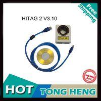 Hitag 2 V3.1 Programmer Auto Key Programmer RFID Transponder Programming For VW  Seat free shipping