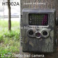 Suntek HT002A Outdoor Game Cameras Infrared Wildlife Tracking Cameras Jakt Kamera Free Shippping
