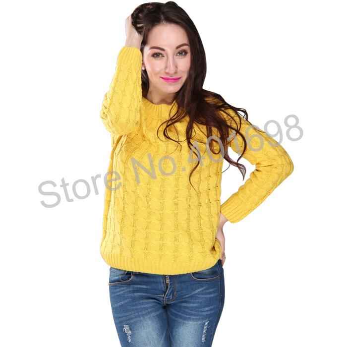 Mode femme pull en tricot dame pull v- cou, noël 9 couleurs mignon et occasionnelsprix taille libre de laine fine d23 arrivée de nouveaux