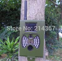 Suntek HC300M Series Hunting Game Cameras Security Iron Box Free Shippping