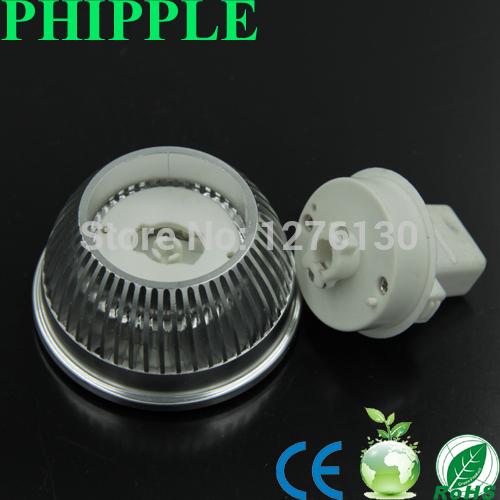 MR16/GU10 LED Spotlight(China (Mainland))