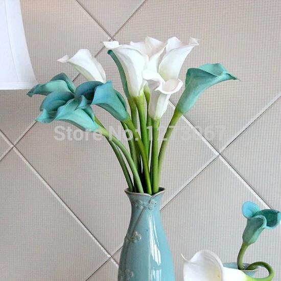 Free Shipping Elegant Home Decorative Artfificial Flower Fashion Glasiolus Flower Market Shop Decorative(China (Mainland))