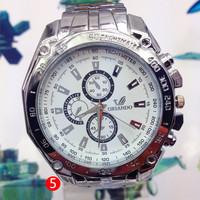 sports watches luxury three six-pin steel watch fashion men watches 2014 10pcs free shipping