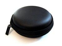 Digital products storage box / compression/zipper bag / pack headphone headset zipper bag box ca000149