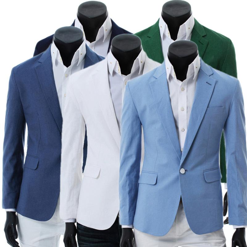 Mens Green Suit Jacket Suit Jacket Green Blue