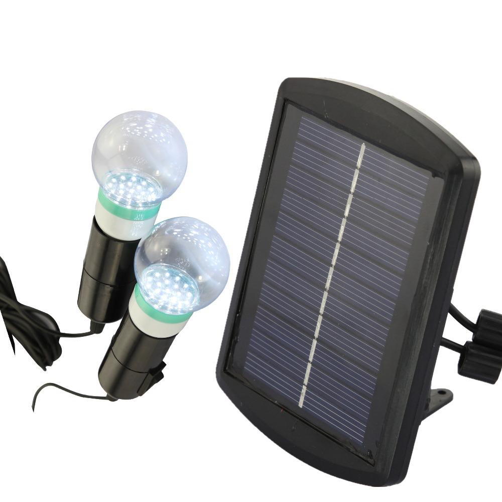 Online kopen wholesale solarlamp uit china solarlamp groothandel - Outdoor licht tuin ...