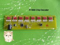 Lastest R1900 Chip Decoder Board