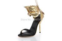 2014 New arrival hot sale women pumps brand women high heels fashion  women sandals shoes woman size 35-41